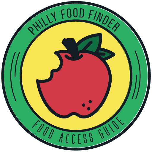 Philly Food Finder