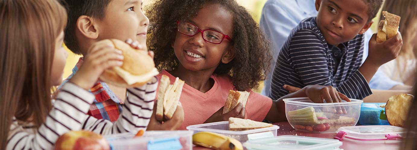 School and youth meals in Philadelphia